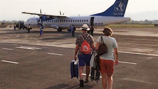 Sân bay Điện Biên không có khả năng hoàn vốn