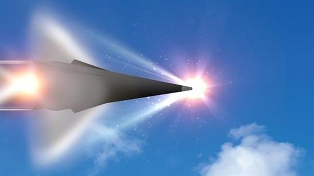 Tên lửa siêu thanh Mỹ có CEP chỉ 15cm