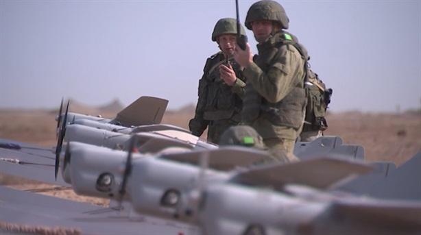 Nagorno-Karabakh: Cuộc chiến đầu tiên của kỷ nguyên UAV tấn công
