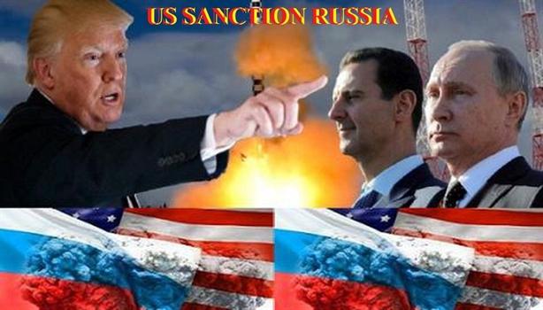 Dư trăm lệnh, Mỹ không tìm được gì để trừng phạt Nga