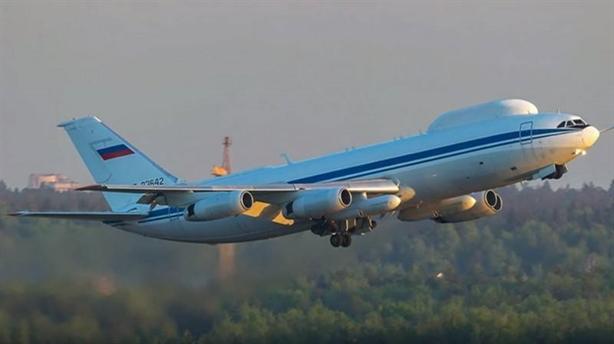 Nga sắp có 'Máy bay ngày tận thế' thế hệ mới
