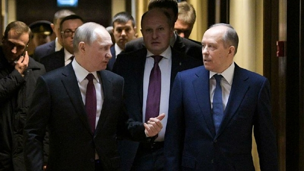 Châu Âu tưởng đã ra đòn khốc liệt với Nga