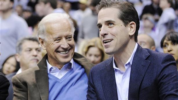 Scandal nhà Biden: FBI điều tra yếu tố Nga?