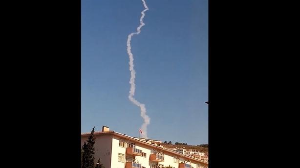 Video Thổ phóng S-400 bên bờ Biển Đen
