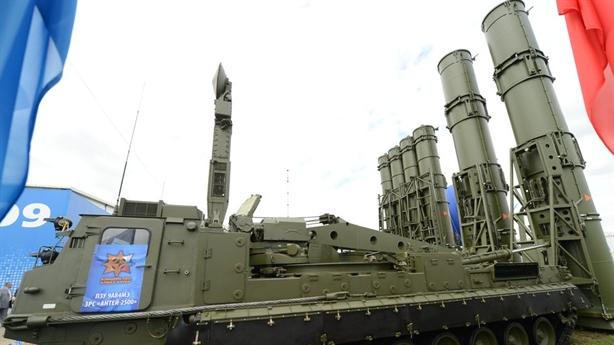 Iran sẽ mua gì của Nga sau khi thoát lệnh cấm LHQ?