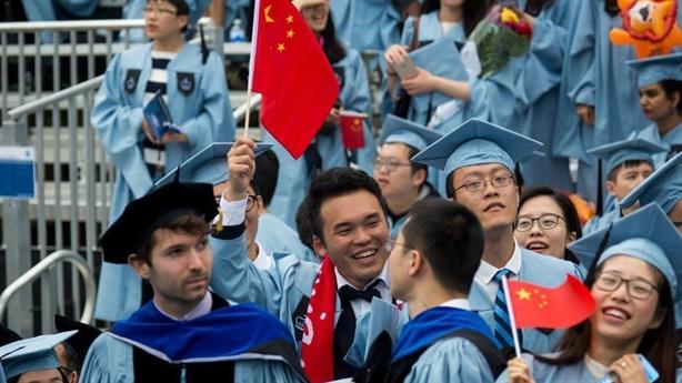 Trung Quốc có thể hành động rắn với học giả Mỹ?
