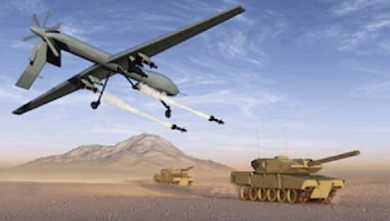 AI chống xe tăng: Dễ gậy ông đập lưng ông