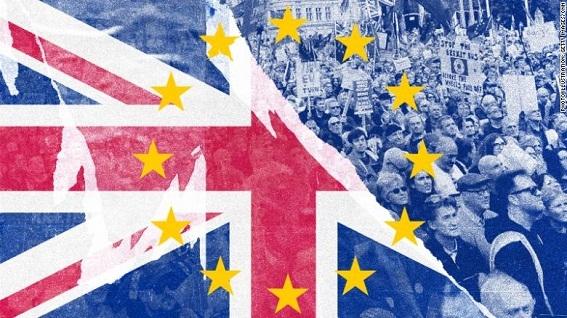 Brexit không thỏa thuận: Thiện chí và mạo hiểm...