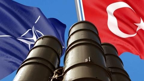 Mỹ khởi động quá trình trục xuất Thổ Nhĩ Kỳ khỏi NATO?