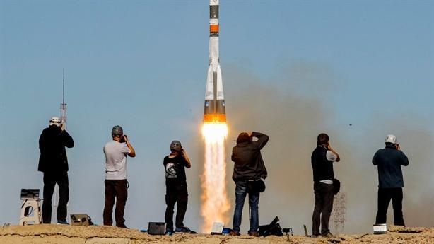 Tên lửa tái sử dụng Nga tối tân hơn Falcon 9?