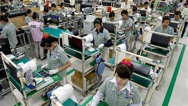 Doanh nghiệp Việt ở đâu trong chuỗi cung ứng cho Samsung?