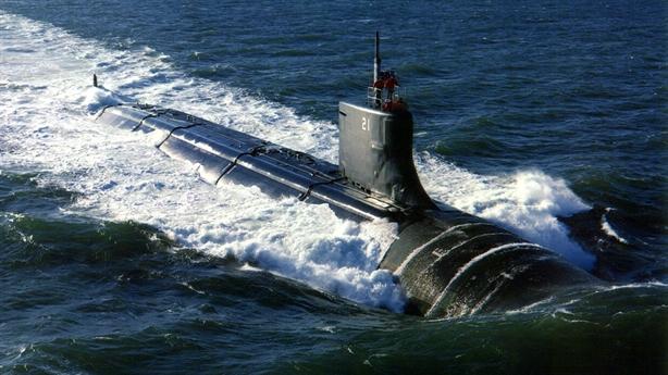 Đối phó tàu ngầm Nga là ưu tiên số 1 của Mỹ