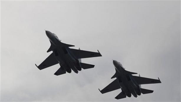 Iran bác tin Nga mượn không phận đến Armenia