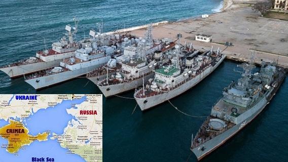 Ukraine mua tàu tên lửa Anh, quyết tâm 'Bảo vệ Biển Đen'