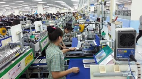 Doanh nghiệp Việt chỉ cung ứng được bao bì: Lỗi do ai?