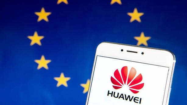 Huawei khó sống được ở thị trường châu Âu