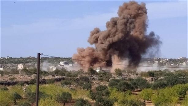 Nga ném bom diệt gần 200 phiến quân đến Nagorno-Karabakh