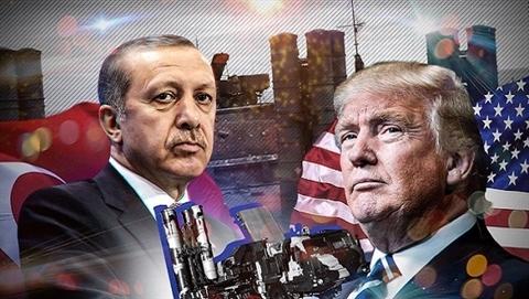 Thổ Nhĩ Kỳ chấp nhận mọi giá để sở hữu S-400