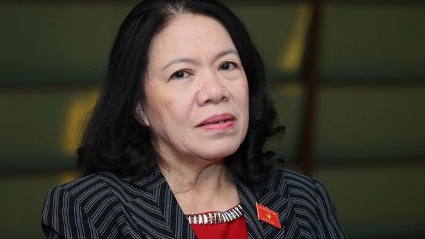Chủ tịch Hội chữ thập đỏ Việt Nam: Thủy Tiên không sai