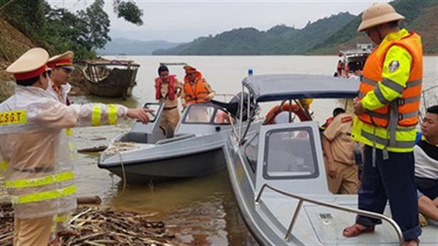Tìm thấy thêm một thi thể tại thủy điện Rào Trăng 3