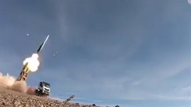 Iran khoe Bavar-373 đánh chặn chính xác 100%