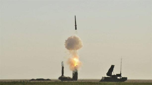 Nga có sẵn vũ khí chặn đòn siêu thanh chờ đối thủ