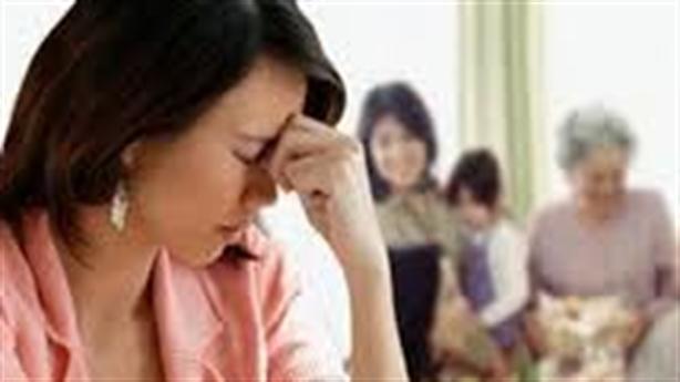 Tôi quá mệt với vai trò làm vợ, làm dâu nhà chồng