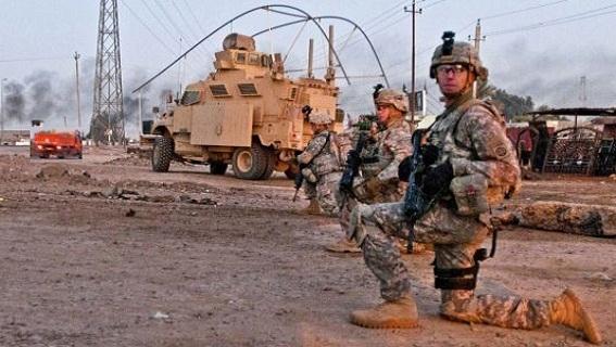 Mỹ rút quân, NATO phải lấp chỗ trống ở Iraq