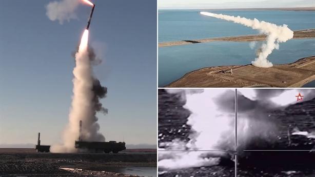 Chuyên gia Nga: Moscow có vũ khí mạnh nhất thế giới