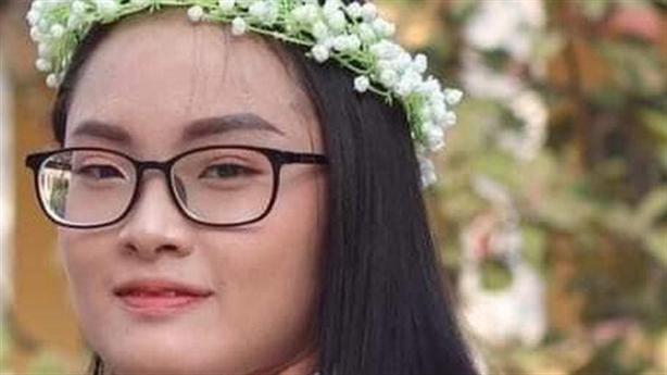 Nữ sinh Học viện Ngân hàng xinh đẹp mất tích: Bị dụ?