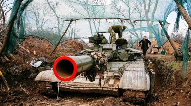 Đại diện DPR thừa nhận sự vượt trội của Quân đội Ukraine
