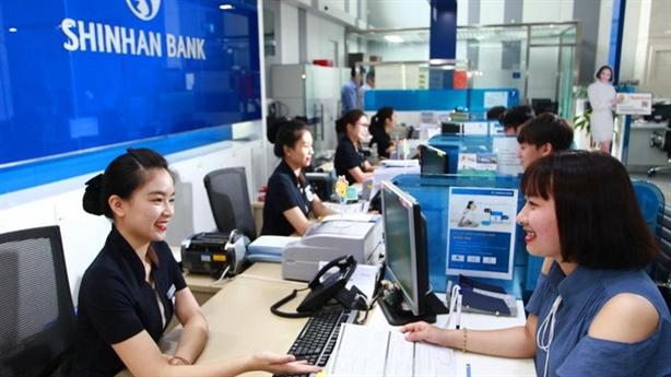 Kiểm toán điểm loạt ngân hàng vượt trần tín dụng