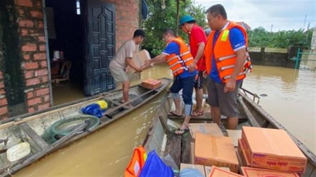 GS Nguyễn Ngọc Lung: 'Điều tiết thủy điện theo bản năng'