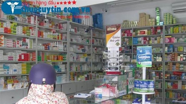 Nhà Thuốc Uy Tín 24h - Tầm nhìn của một thương hiệu