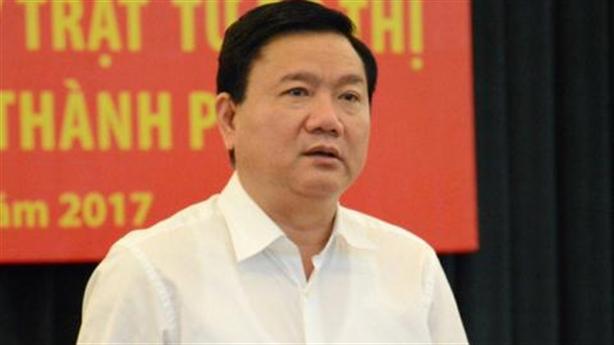 Ông Đinh La Thăng chỉ đạo Út trọc mua quyền thu phí