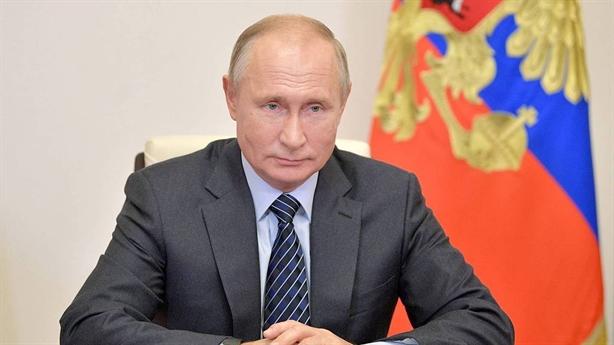 Mỹ nên đi hay ở Afghanistan: Ông Putin khuyên thật