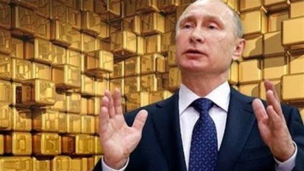 Nga chuẩn bị mở mỏ vàng lớn nhất thế giới