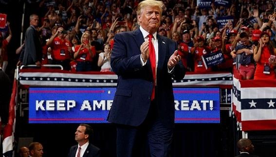 Ông Trump có 'Giữ cho nước Mỹ vĩ đại'?