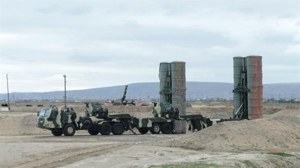 LNA: Thỏa thuận ngừng bắn được ký kết do S-300PMU-2