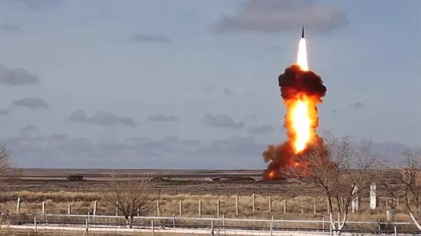 Phiên bản đặc biệt của hệ thống ABM Nga diệt mục tiêu
