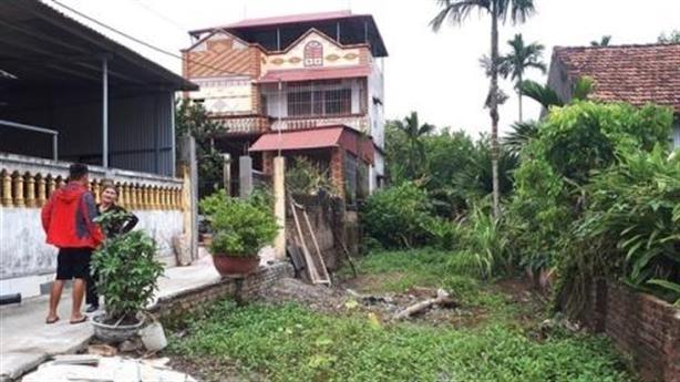 Giá đất Thanh Trì tăng chóng mặt: Sự thật lên quận