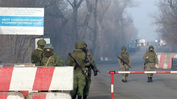 Ukraine tin sẽ lấy lại Donbass, nếu...