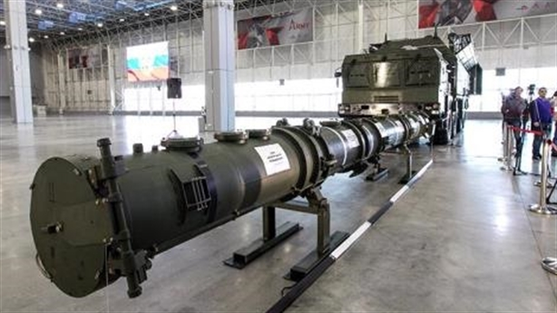 Nga sẵn lòng lui 9M729 về tận Ural, nếu...