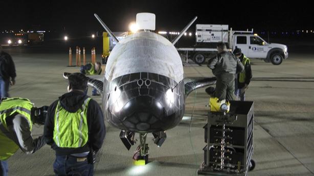 Chỉ huy NORAD: vệ tinh Mỹ có thể tấn công