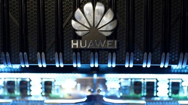Mỹ kiểm soát nguồn cung cho kế hoạch 5G Huawei