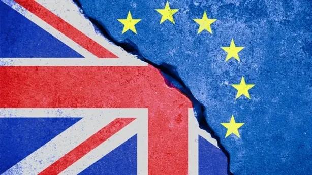 Brexit không thỏa thuận: Ai đau hơn?