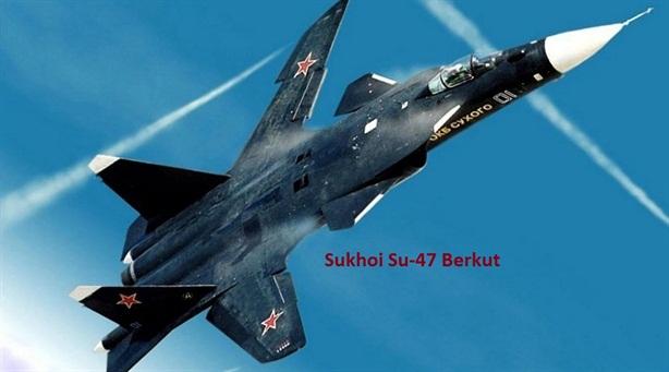 Báo Mỹ: Hạn chế về công nghệ khiến Su-47 bị chết yểu