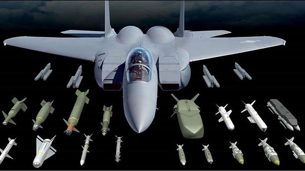 Báo Mỹ: F-15EX sẽ trở thành đối thủ mới của Su-57?