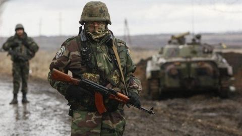 Donbass sẵn sàng trở về với Ukraine?