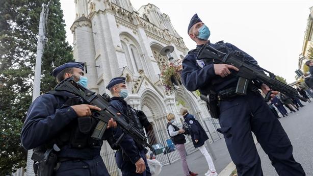 Cựu đặc vụ MOSSAD: Khó ngăn chặn tấn công 'sói đơn độc'
